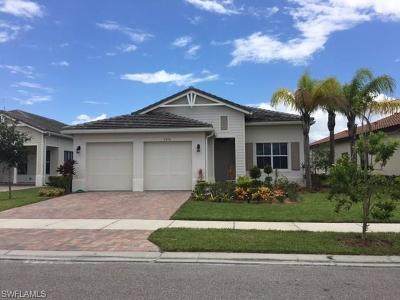 Ave Maria Single Family Home For Sale: 5254 Messina St