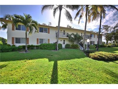 Glades Country Club Condo/Townhouse For Sale: 212 Albi Rd #4