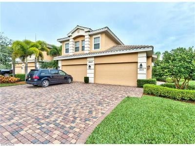 Fort Myers Rental For Rent: 19680 Marino Lake Cir #2404