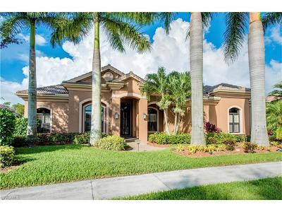 Collier County Single Family Home For Sale: 7313 Hagen Way