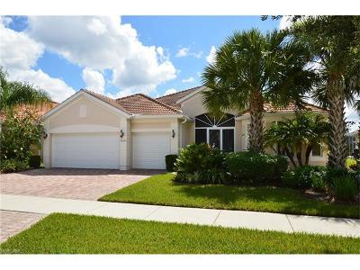 Bonita Springs Single Family Home For Sale: 28265 Insular Way