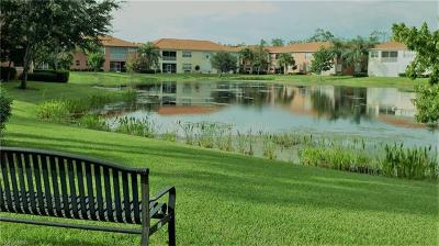 Bonita Springs, Cape Coral, Fort Myers, Fort Myers Beach Condo/Townhouse For Sale: 12060 Lucca St #201