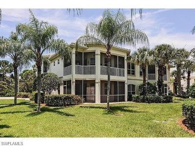 Bonita Springs Condo/Townhouse For Sale: 9050 Las Maderas Dr #202