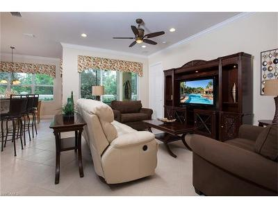 Naples Condo/Townhouse For Sale: 6502 Monterey Pt #101