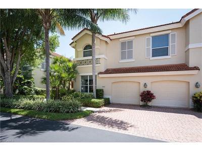 Naples FL Condo/Townhouse For Sale: $795,000