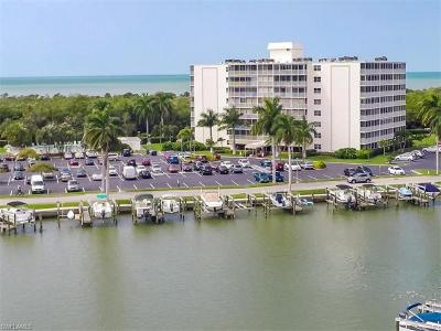 Naples Condo/Townhouse For Sale: 3 Bluebill Ave #202