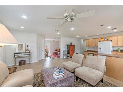 Naples Single Family Home For Sale: 284 Benson St