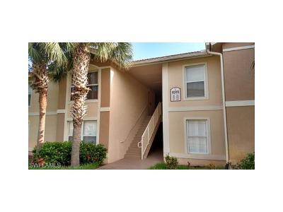 Naples Condo/Townhouse For Sale: 8215 Ibis Club Dr #104