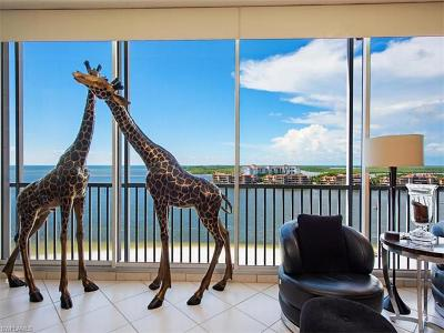 Marco Island Condo/Townhouse For Sale: 5000 Royal Marco Way #936