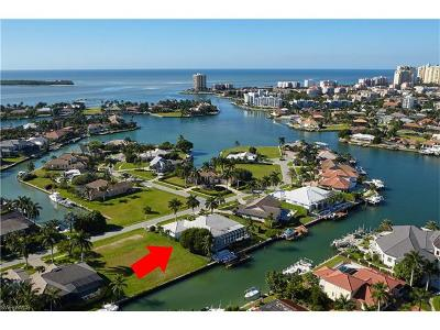 Marco Island Single Family Home For Sale: 1370 Forrest Ct