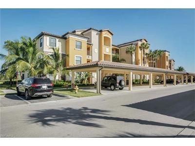 Naples Condo/Townhouse For Sale: 9816 Giaveno Cir #1344