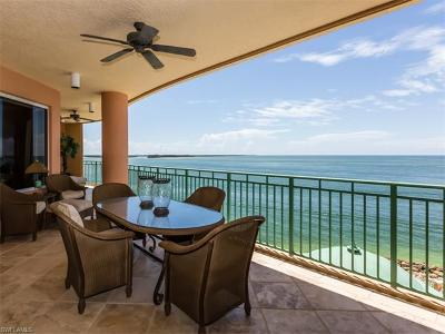 Marco Island Condo/Townhouse For Sale: 970 Cape Marco Dr #505
