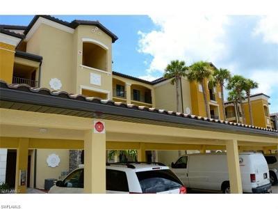 Naples Condo/Townhouse For Sale: 9727 Acqua Ct #421