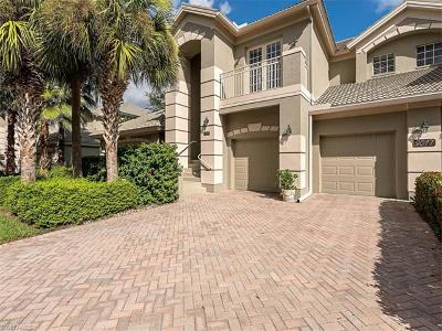 Naples FL Condo/Townhouse For Sale: $830,000