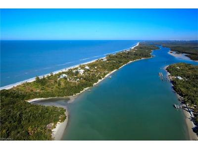 Collier County Residential Lots & Land For Sale: 11695 Keewaydin