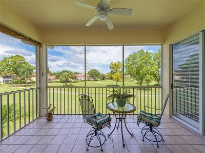 Collier County Condo/Townhouse For Sale: 11380 Quail Village Way #203
