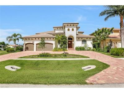 Marco Island FL Single Family Home For Sale: $1,500,000
