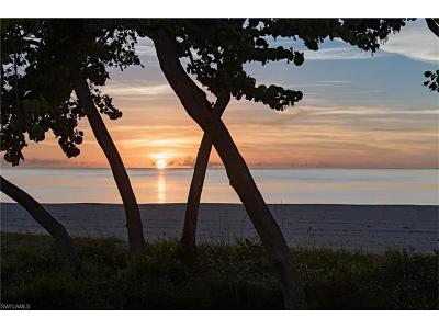Marco Island Residential Lots & Land For Sale: 158 S Beach Dr