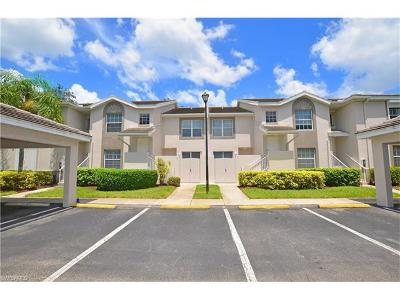 Naples Condo/Townhouse For Sale: 3730 Fieldstone Blvd #8-102