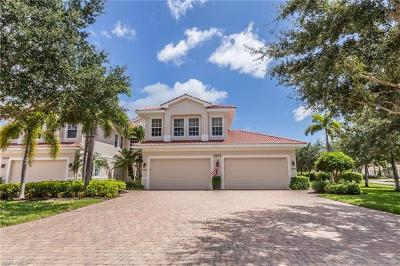 Collier County Condo/Townhouse For Sale: 7854 Hawthorne Ter #1304