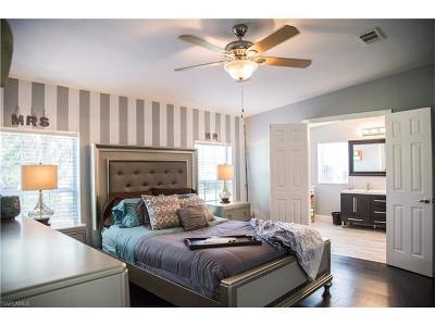Naples FL Single Family Home For Sale: $265,000
