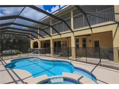 Estero Single Family Home For Sale: 13517 Fano Ct