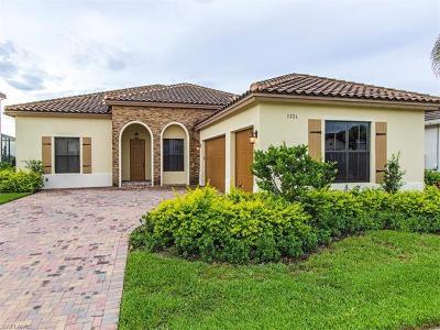 Ave Maria Single Family Home For Sale: 5226 Ferrari Ave