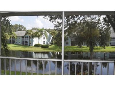 Charlotte County, Collier County, Lee County Condo/Townhouse For Sale: 173 Grand Oaks Way #O-204
