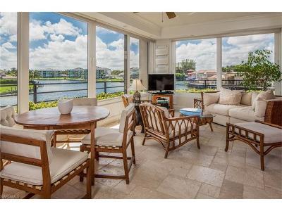Ardissone Condo/Townhouse Sold: 4400 Gulf Shore Blvd N #2-204