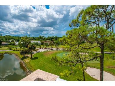 Naples Condo/Townhouse For Sale: 1070 Woodshire Ln #E306
