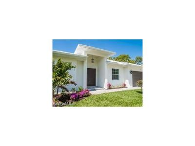 Bonita Springs Single Family Home For Sale: 25103 Busy Bee Dr