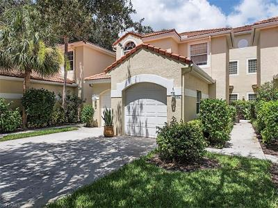 Naples Condo/Townhouse For Sale: 65 Silver Oaks Cir #11102