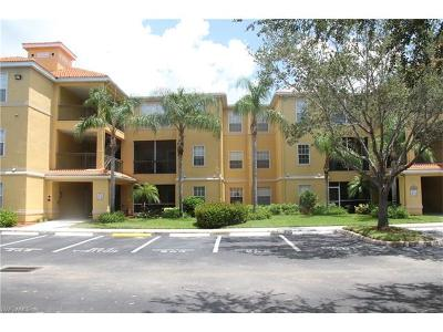 Estero Condo/Townhouse For Sale: 23600 Walden Center Dr #304
