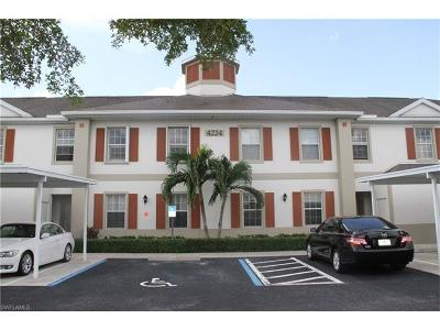 Fort Myers Condo/Townhouse For Sale: 4224 Liron Ave #201