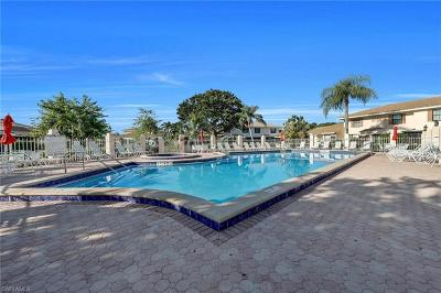 Marco Island Condo/Townhouse For Sale: 45 Marco Villas Dr #K-6
