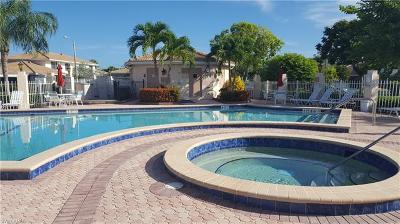 Marco Island Condo/Townhouse For Sale: 48 Via Marco #B-5