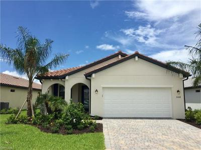 Fort Myers FL Single Family Home For Sale: $260,497