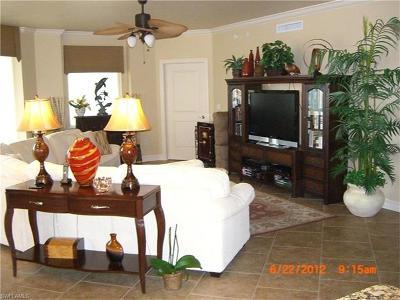 Estero Rental For Rent: 4761 West Bay Blvd #801