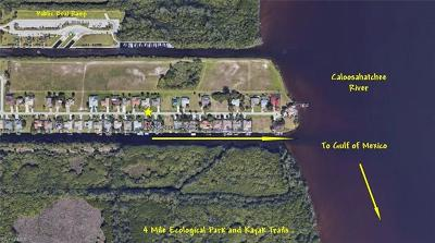 Cape Coral FL Single Family Home For Sale: $435,000