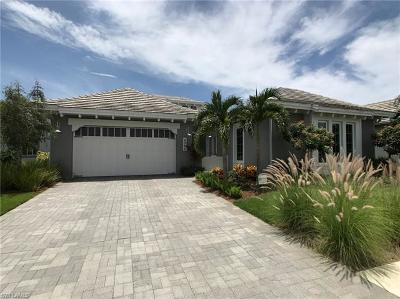 Collier County Single Family Home For Sale: 4968 Andros Dr