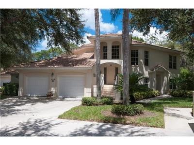 Naples Condo/Townhouse For Sale: 1073 Egrets Walk Cir #202
