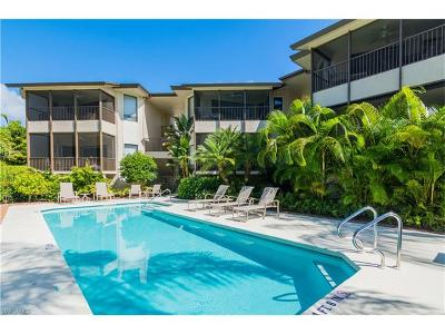Naples Condo/Townhouse For Sale: 663 10th Ave S #B-663