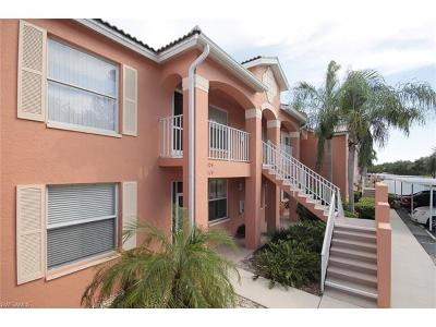Naples Condo/Townhouse For Sale: 1042 Mainsail Dr #824