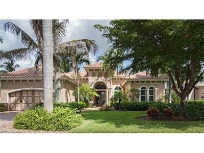 Fort Myers FL Single Family Home For Sale: $772,950