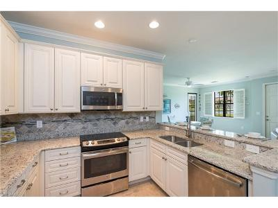 Fort Myers Condo/Townhouse For Sale: 11855 Adoncia Way #3203