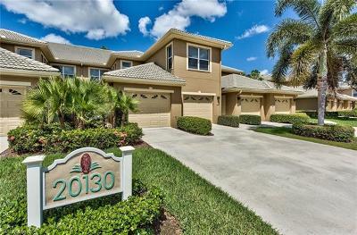 Estero Condo/Townhouse For Sale: 20130 Seagrove St #2502