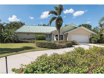 Park Shore Single Family Home For Sale: 4065 Belair Ln
