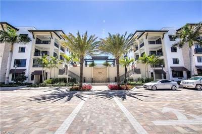 Naples Square Condo/Townhouse For Sale: 1030 3rd Ave S #517