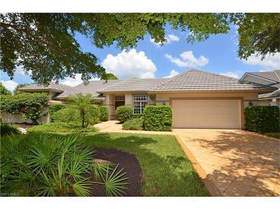 Single Family Home Sold: 803 Turkey Oak Ln