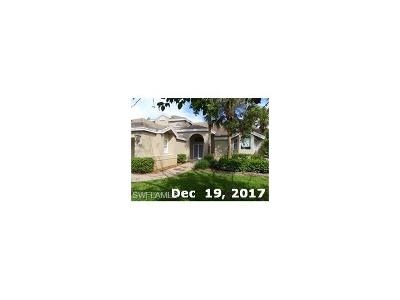 Naples FL Single Family Home For Sale: $329,900